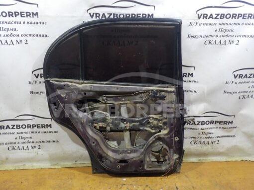 Дверь задняя левая Toyota Carina E 1992-1997  6700420660, 6700405010, 9018906203, 6700420662
