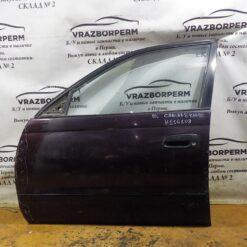 Дверь передняя левая Toyota Carina E 1992-1997 6700220840, 6700205010, 9018906203, 6700220842 3