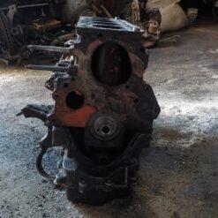 Блок двигателя Ford Focus I 1998-2005 1848110, 1131938, 1353148, 1487467, 1205019 3
