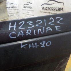 Бампер задний Toyota Carina E 1992-1997 5215920700, 5215905020, 5215920690A0, 5215920690B0, 5215920690B1, 5215920690C0, 5215920690G0 1
