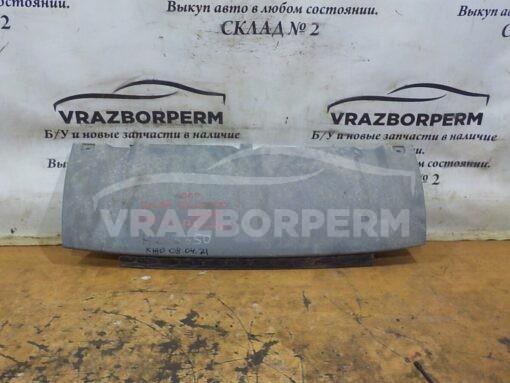 Накладка бампера (молдинг) передн. Land Rover Discovery Sport 2014>  FK7217F011A