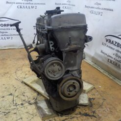 Двигатель Toyota Carina E 1992-1997 190001A150, 190001A160 3