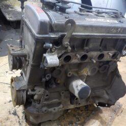 Двигатель Toyota Carina E 1992-1997 190001A150, 190001A160 4