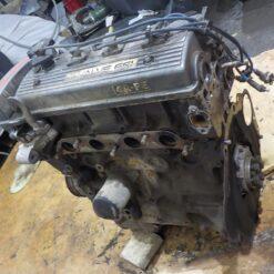 Двигатель Toyota Carina E 1992-1997 190001A150, 190001A160 7
