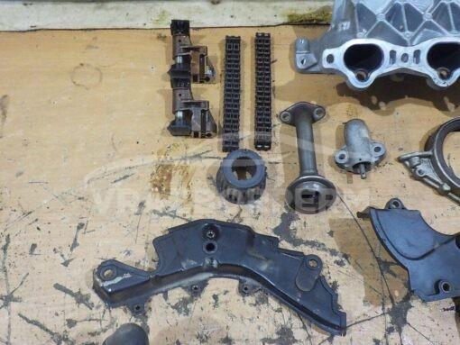 Кожух ремня ГРМ прав. внутр. Hyundai Santa Fe (CM) 2006-2012  213903E000