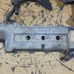 Крышка клапанная (крышка ГБЦ) прав. Hyundai Santa Fe (CM) 2006-2012 224203E120 1