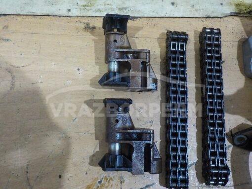 Комплект цепи ГРМ Hyundai Santa Fe (CM) 2006-2012  243213E000, 244113E000