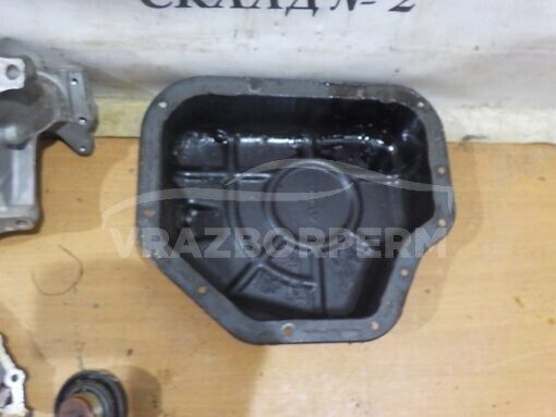 Поддон масляный двигателя (картер) Hyundai Santa Fe (CM) 2006-2012  215103E000