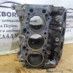 Блок двигателя Hyundai Santa Fe (CM) 2006-2012 211003E003 2
