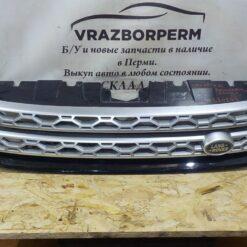 Решетка радиатора Land Rover Discovery Sport 2014> LR097948 2