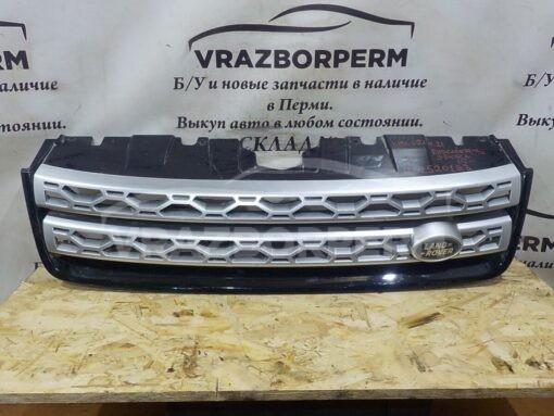 Решетка радиатора Land Rover Discovery Sport 2014>  LR097948