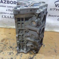 Блок двигателя Hyundai Santa Fe (CM) 2006-2012 211003E003 7