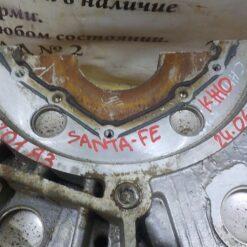 Блок двигателя Hyundai Santa Fe (CM) 2006-2012 211003E003 10