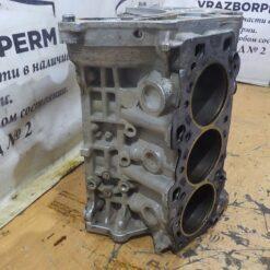 Блок двигателя Hyundai Santa Fe (CM) 2006-2012 211003E003 12