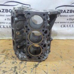 Блок двигателя Hyundai Santa Fe (CM) 2006-2012 211003E003 13