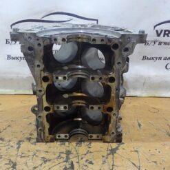 Блок двигателя Hyundai Santa Fe (CM) 2006-2012 211003E003 15