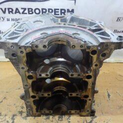 Блок двигателя Hyundai Santa Fe (CM) 2006-2012 211003E003 16