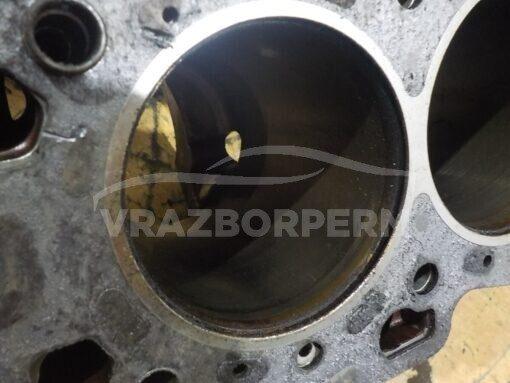 Блок двигателя Hyundai Santa Fe (CM) 2006-2012  211003E003