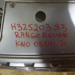 Решетка радиатора Land Rover Range Rover IV 2013> LR077427 1