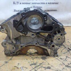 Блок двигателя Hyundai Santa Fe (CM) 2006-2012 211003E003 1