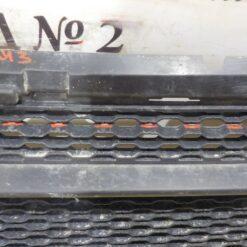 Решетка бампера переднего центральная (без ПТФ) Land Rover Range Rover Velar 2017> LR093545 3