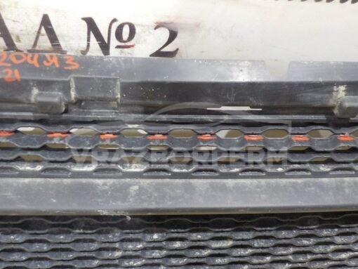 Решетка бампера переднего центральная (без ПТФ) Land Rover Range Rover Velar 2017>  LR093545