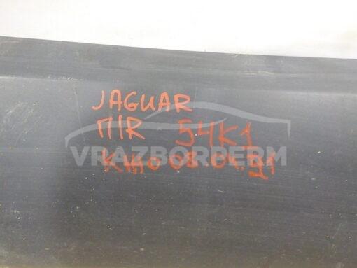 Накладка двери (молдинг) передн. прав. Jaguar F-PACE 2016>  HK8321064AD