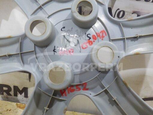 Колпак колесный Hyundai Solaris 2010-2017  529604L000
