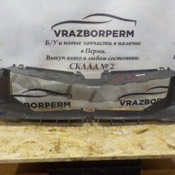Дефлектор (воздуховод) радиатора центр. Porsche Cayenne 2010-2017 95857532331 2