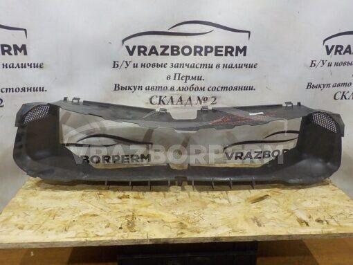Дефлектор (воздуховод) радиатора центр. Porsche Cayenne 2010-2017  95857532331