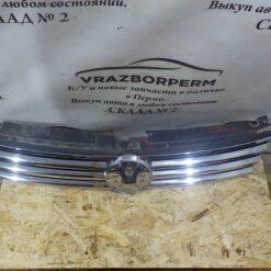 Решетка радиатора Volkswagen Touareg 2010-2018 7P6853651JZLL 7