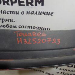 Решетка радиатора Volkswagen Touareg 2010-2018 7P6853651JZLL 1