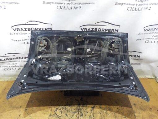 Крышка багажника Toyota Carina E 1992-1997  644012B600
