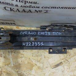 Усилитель переднего бампера Kia Cerato 2004-2008 865302F000 1