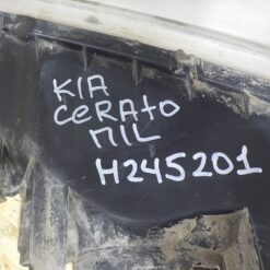 Фара левая Kia Cerato 2004-2008 921012F020 1