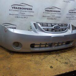 Бампер передний Kia Cerato 2004-2008 865112F000 2