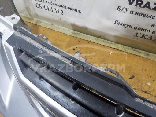 Бампер передний Kia Cerato 2004-2008  865112F000