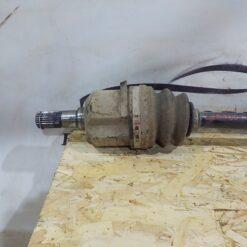 Вал приводной передний правый (привод в сборе) Kia Cerato 2004-2008 495002F010 2