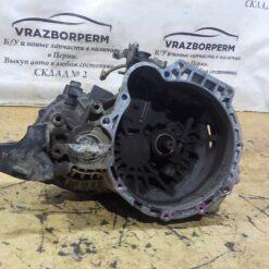 МКПП (механическая коробка переключения передач) Kia Cerato 2004-2008 4300028843 2