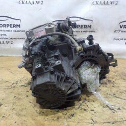 МКПП (механическая коробка переключения передач) Kia Cerato 2004-2008 4300028843 3