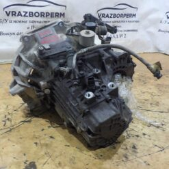 МКПП (механическая коробка переключения передач) Kia Cerato 2004-2008 4300028843 4