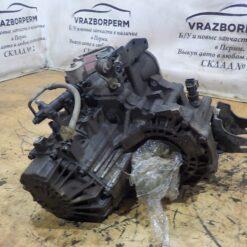 МКПП (механическая коробка переключения передач) Kia Cerato 2004-2008 4300028843 5