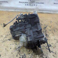 МКПП (механическая коробка переключения передач) Kia Cerato 2004-2008 4300028843 8