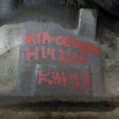 МКПП (механическая коробка переключения передач) Kia Cerato 2004-2008 4300028843 11