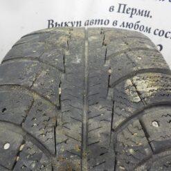 Колеса Зимние шипованные 185 65 r15 радиус 1856515, 155100 8