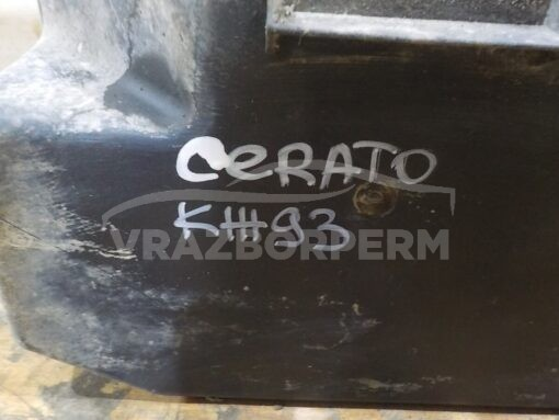 Резонатор воздушного фильтра Kia Cerato 2004-2008  282102D001, 282102F000, 282102F100