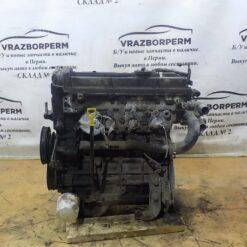 Двигатель Kia Cerato 2004-2008  KZ36202100