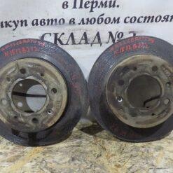 Диск тормозной задний Kia Cerato 2004-2008 584112F100 1