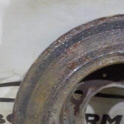 Диск тормозной задний Kia Cerato 2004-2008 584112F100 2