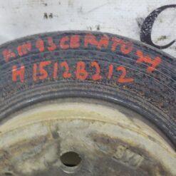Диск тормозной задний Kia Cerato 2004-2008 584112F100 3